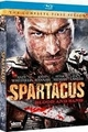 Spartacus: Blood and Sand - the Complete First Season (Blu-Ray, New) - Wide Screen