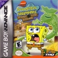 Spongebob Squarepants: Revenge of the Flying Dutchman (Gameboy Advance, new)