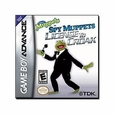 Spy Muppets: License to Cloak (Gameboy Advance, new)