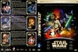 Star Wars Complete Set, Episodes 1-6 (DVD Box Set) new