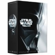 Star Wars Trilogy (A New Hope / The Empire...  (DVD Box Set) new
