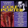 Stars Sing Cole Porter by Various Artists (Audio CD - 1999) - Original recording reissued, used