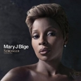 Stronger with Each Tear by Mary J. Blige (Audio CD) used