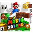 Super Mario 3D Land (Video Games, Nintendo 3DS ) new