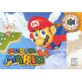 Super Mario 64 by Nintendo (Video Game, Nintendo 64) used