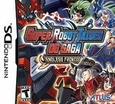 Super Robot Taisen OG Saga: Endless Frontier (Nintendo DS, 2009) new game
