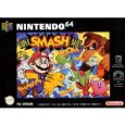 Super Smash Bros by Nintendo (Video Game, Nintendo 64) used