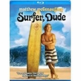 Surfer, Dude [Blu-ray] New