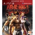 Tekken 6 (Greatest Hits) by Namco ( Playstation 3) new