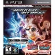 Tekken Hybrid by Namco ( Playstation 3) new