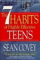 The 7 Habits Of Highly Effective Teens [Paperback], new book