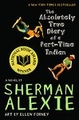 The Absolutely True Diary of a Part-Time Indian [Paperback]