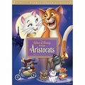 The Aristocats UPC: 0786936723229 (Disney DVD, new)