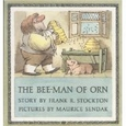 The Bee-Man of Orn : Frank Stockton (Hardcover, 2005), new