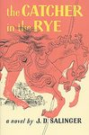 The Catcher in the Rye by JD Salinger (Paperback) new