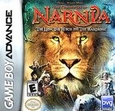 The Chronicles of Narnia: The Lion, The Witch and The Wardrobe (Nintendo Game Boy Advance, 2005) used