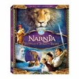 The Chronicles of Narnia: The Voyage of the Dawn Treader [Blu-ray] Starring Ben Barnes and Skandar Keynes (2011), new