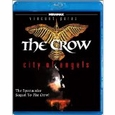 The Crow: City of Angels [Blu-ray] New