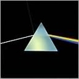 The Dark Side of the Moon by Pink Floyd (Music CD) new