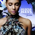 The Element of Freedom ~ Alicia Keys (Music CD) used
