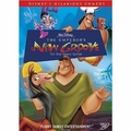 The Emperor's New Groove UPC:0786936688368 (Disney DVD, new)