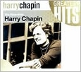 The Essentials by Harry Chapin (Music CD) new