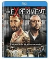 The Experiment dir: Paul Scheuring cast: Adrien Brody , Forest Whitaker (Blu-Ray, New)