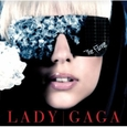The Fame by Lady Gaga (Audio CD) new
