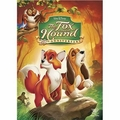 The Fox and the Hound (25th Anniversary Edition) UPC: 0786936694550 (Disney DVD, new)