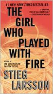 The Girl Who Played with Fire (Book, new)