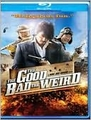 The Good, the Bad, the Weird dir: Kim Jee-Woon cast: Song Kang-ho (Blu-Ray, New)
