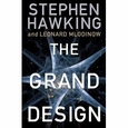 The Grand Design by Stephen Hawking and Leonard Mlodinow (Hardcover) new