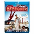 The Hangover (Unrated Edition) [Blu-ray] New