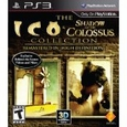 The ICO and Shadow of the Colossus Collection by Sony ( Playstation 3) new