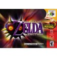 The Legend of Zelda: Majora's Mask - Collector's Edition by Nintendo (Video Game, Nintendo 64) used (needs exp pak)
