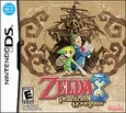 The Legend of Zelda: Phantom Hourglass (Nintendo DS, 2007), new game