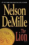 The Lion by Nelson Demille (Hardcover) new