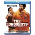 The Longshots [Blu-ray] New