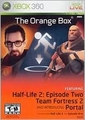 The Orange Box by Electronic Arts (Video Games, Xbox 360) new