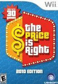 The Price is Right 2010 Edition by UBI Soft ( Nintendo Wii - 2009-09 ) new
