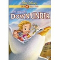 The Rescuers Down Under (Disney Gold Classic Collection) Starring Bob Newhart, Eva Gabor, John Candy (Disney DVD, new)