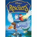The Rescuers UPC: 0786936144420 (Disney DVD, new)