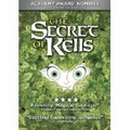 The Secret of Kells ~ Brendan Gleeson, Mick Lally, Evan McGuire (DVD) new