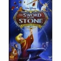 The Sword in the Stone (45th Anniversary Special Edition) UPC:0786936761627 (Disney DVD, new)