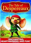 The Tale of Despereaux (DVD, 2009) new
