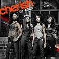 The Truth by Cherish (Music CD) used