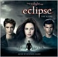 The Twilight Saga: Eclipse [The Score] by Howard Shore (Music CD) new