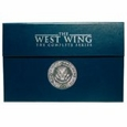 The West Wing: The Complete Series Collection (DVD Box Set, new)