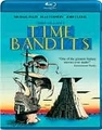 Time Bandits dir: Terry Gilliam cast: John Cleese , Sean Connery ( (Blu-Ray, New)