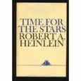 Time for the Stars : Robert A. Heinlein (Hardcover, 1990), used